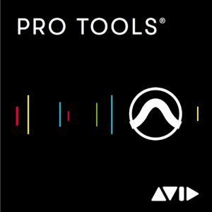 AVID Pro Tools Subscription