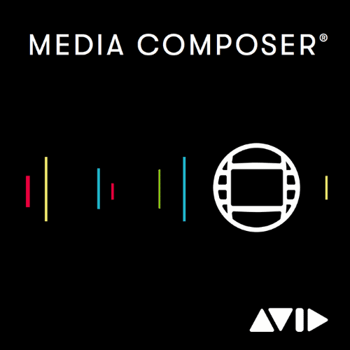 AVID Media Composer License Canada