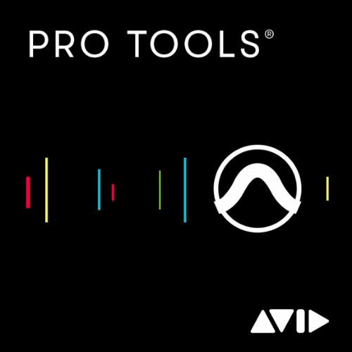 AVID Pro Tools License Canada