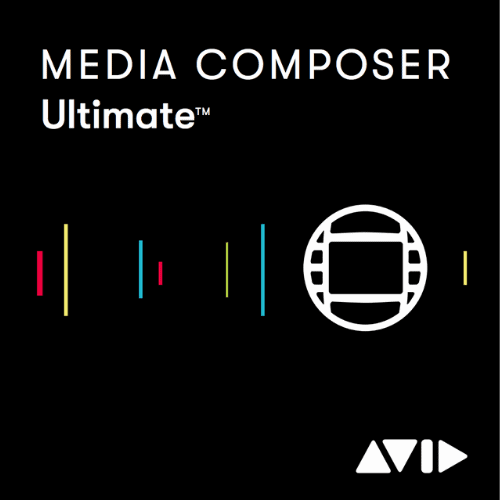 AVID Media Composer Ultimate Subscription Canada