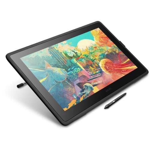 Buy Wacom Cintiq 22 Drawing Tablet in Canada
