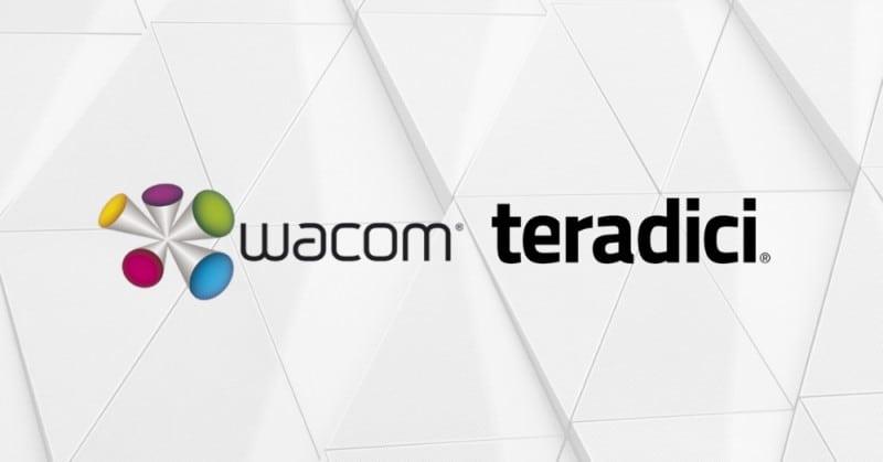 Wacom and Teradici Bundle
