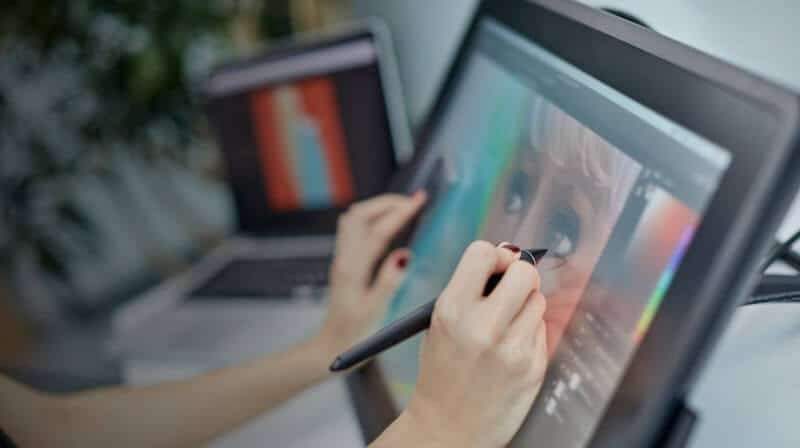 Teradici Wacom Support