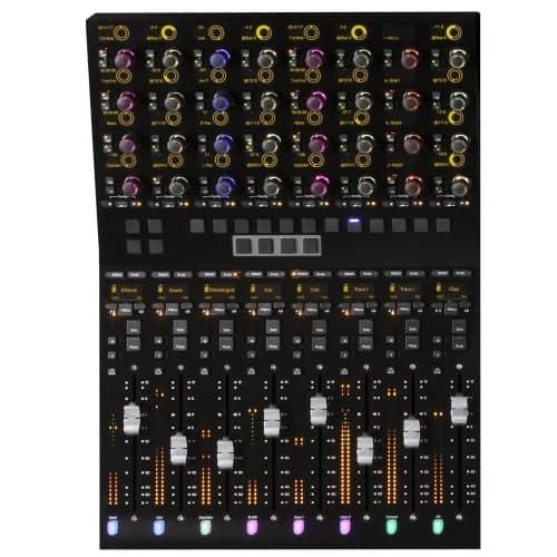 AVID S4 Channel Strip Module CSM