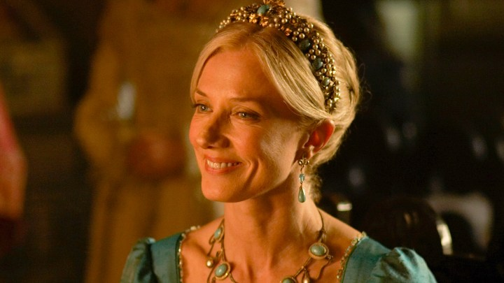 joely richardson kathryn parr the tudors