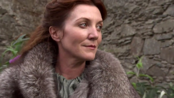 michelle fairley game of thrones 3
