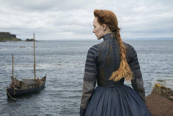saoirse ronan mary queen of scots 1