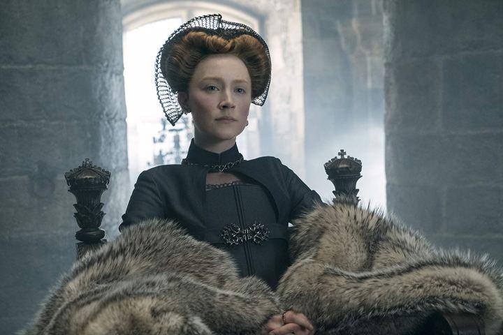 saoirse ronan mary queen of scots 2