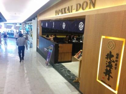 HOKKAI-DON