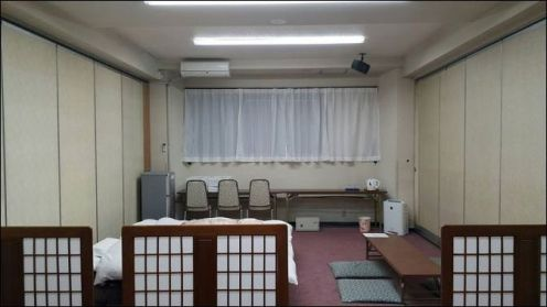 会議室部屋