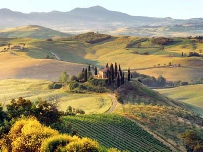 Landscape-of-Umbria-Italy