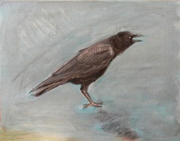 Crow, Jane Nelson, 2014