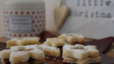 Annibackt Kekse