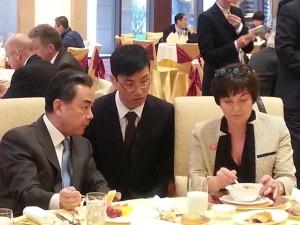 AG Wang Yi