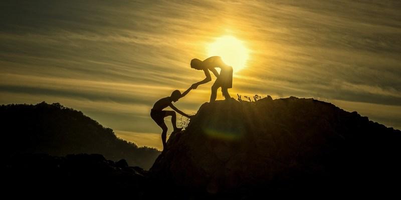 Mobiliser Vos Forces Intérieures Pour Surmonter Le Négatif