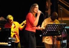 Jazz au Lamentin avec Eric Vinceno et Duovone Stewart