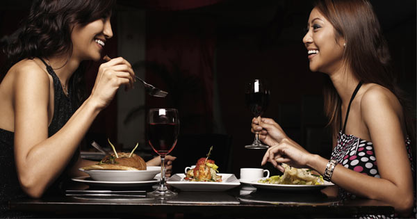 strange table manners around the world. It's rude to finish your plate