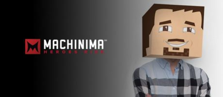 Amazon-Machimina