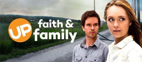 Amazon up faith family