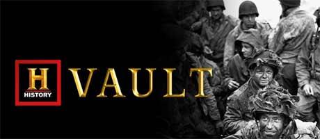 history vault from amazon