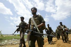 Les autorités sri-lankaises ont emprisonné trois médecins témoins du drame des civils.