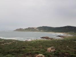 Trece beach & Punta Boi