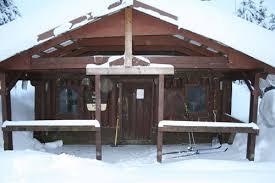 Old Dan Moller Cabin