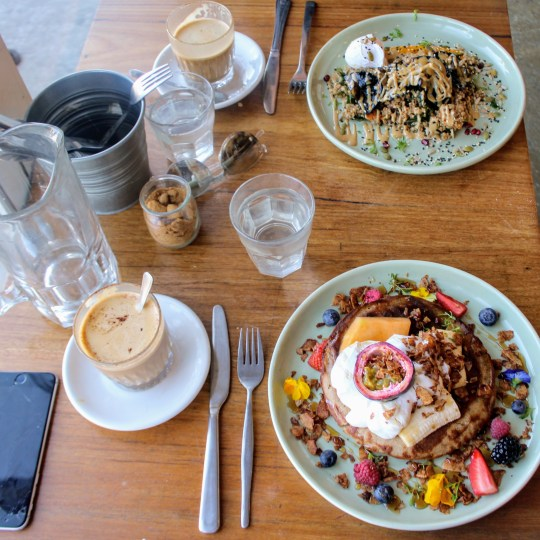 Best places to eat in Sydney