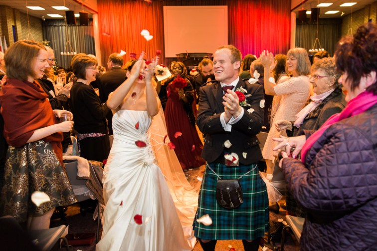 Swansea Oldwalls Gower Wales Wedding-358
