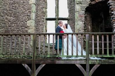 Swansea Oldwalls Gower Wales Wedding-380