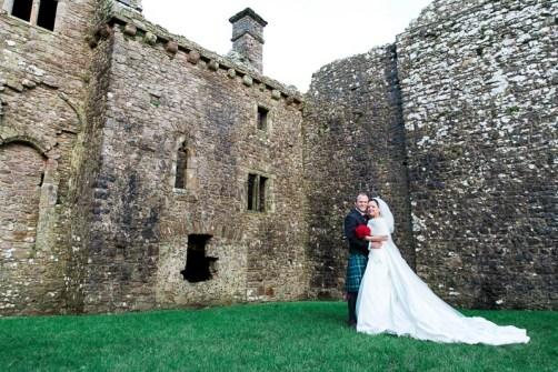 Swansea Oldwalls Gower Wales Wedding-402