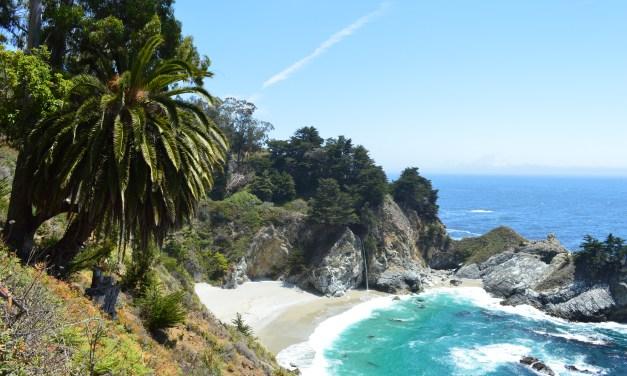 Monterey à Los Angeles