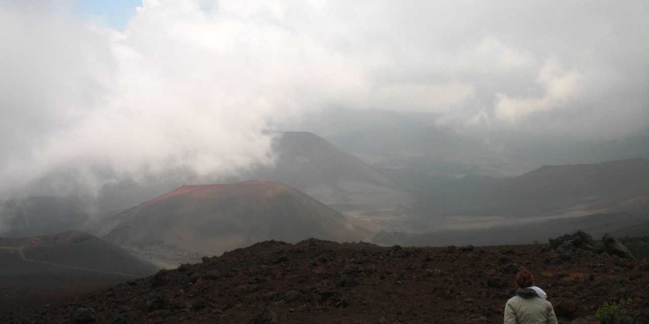 Maui- Côté Est de l'île