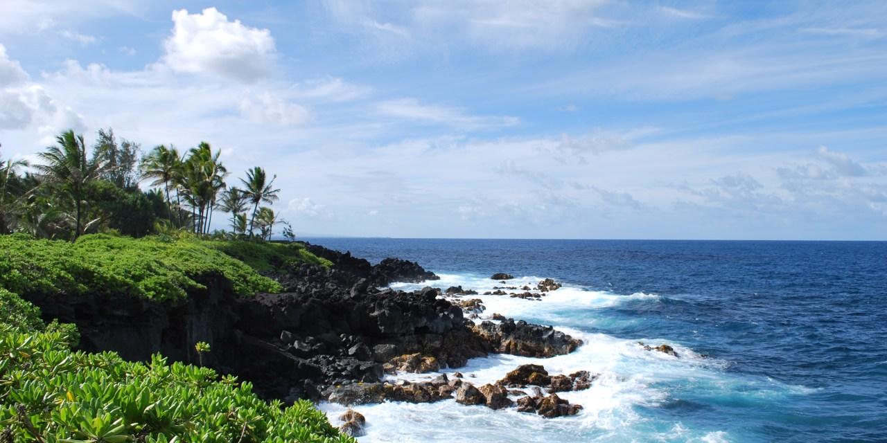Big Island – Est de l'île