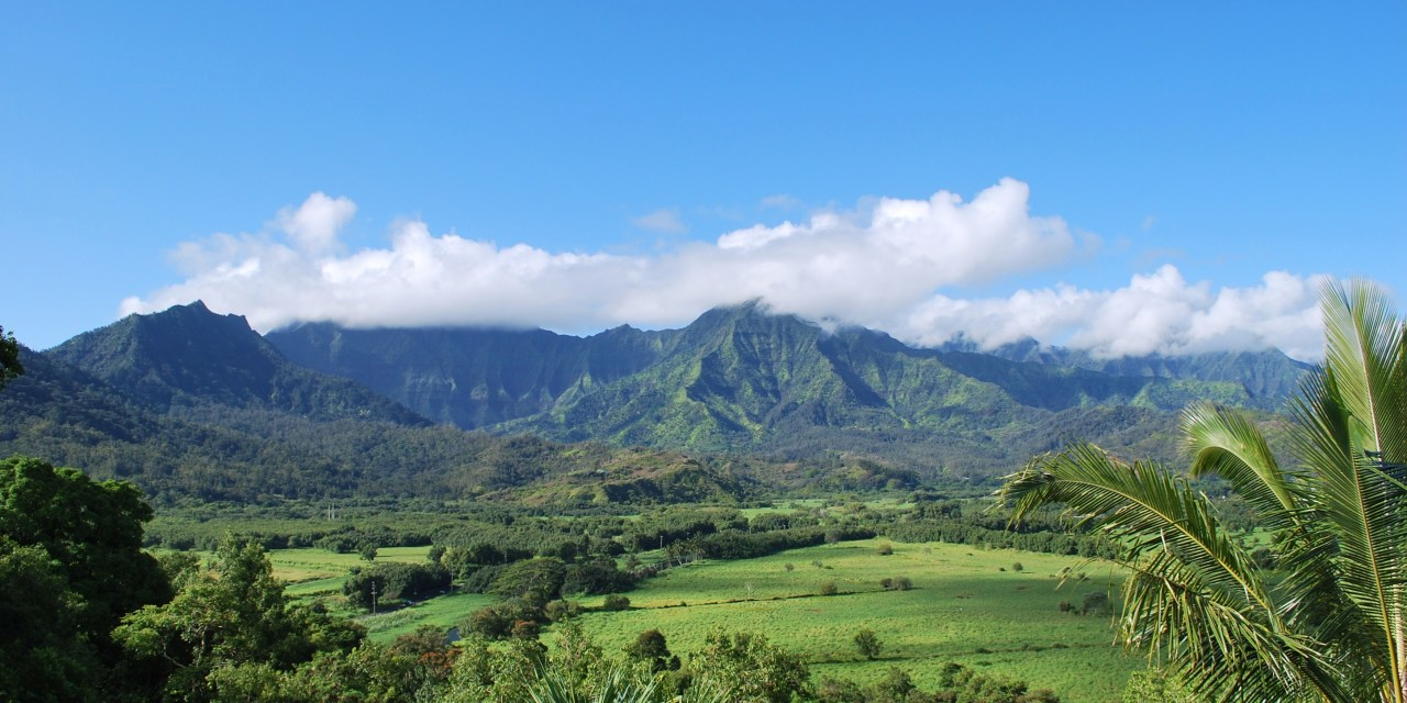 Kauai – Na Pali Coast et alentours