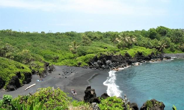 Maui : entre ciel et mer