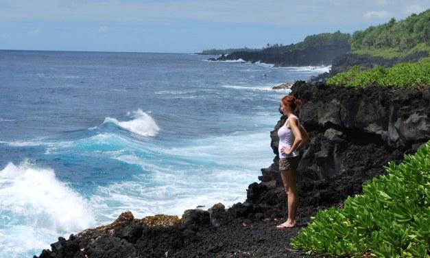 10 bonnes raisons d'aller à Hawaï