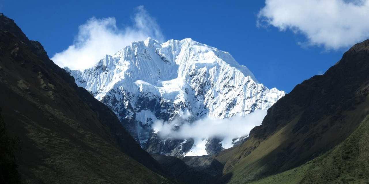 Salkantay : une superbe alternative pour se rendre au Machu Picchu