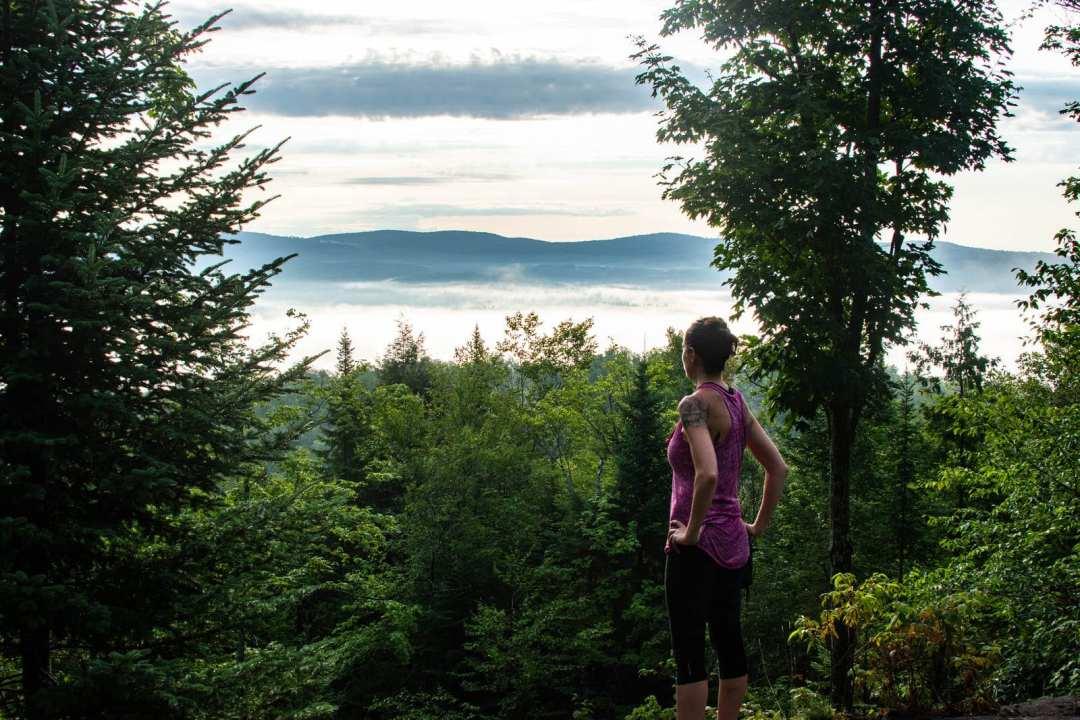 Annie Explore - Mont 107