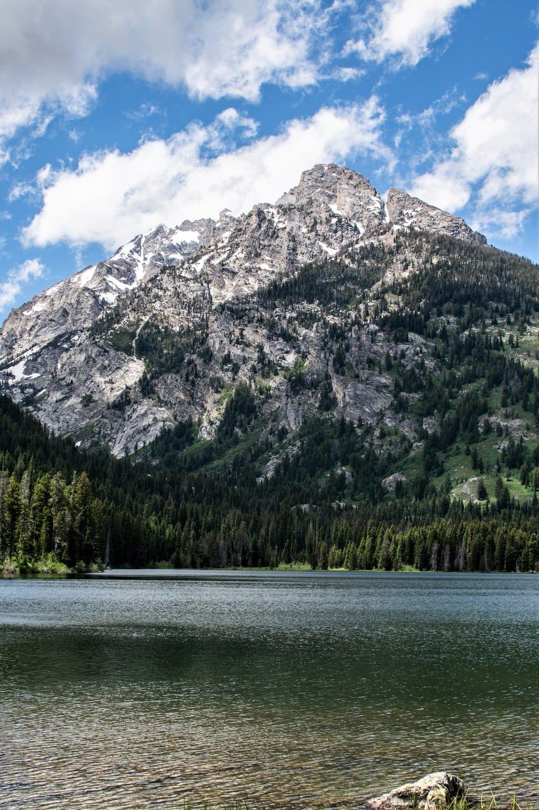 Annie Explore - Taggart Lake