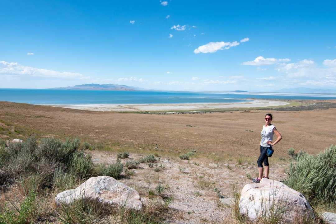 Annie Explore - Antelop Island