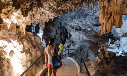 Hato Caves – Curaçao