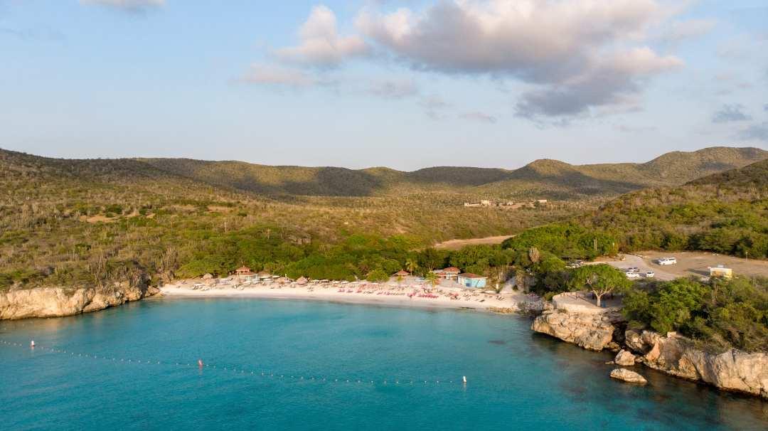 Annie Explore - Curaçao plages