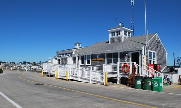 Cape Cod – Provincetown