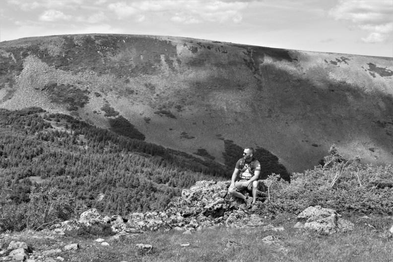 Annie Explore - mont jacques-cartier
