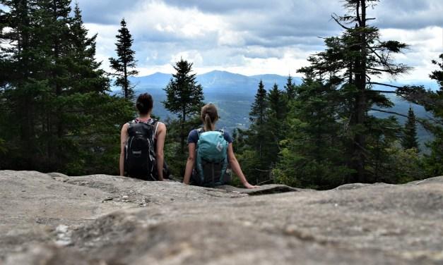 Mont Pisgah