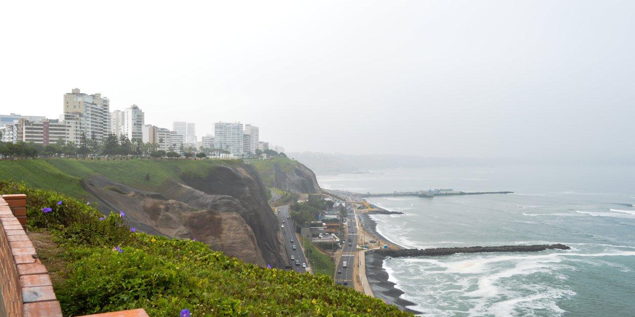 La belle Lima!