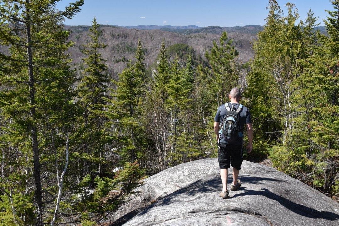 Annie Explore - le sommet