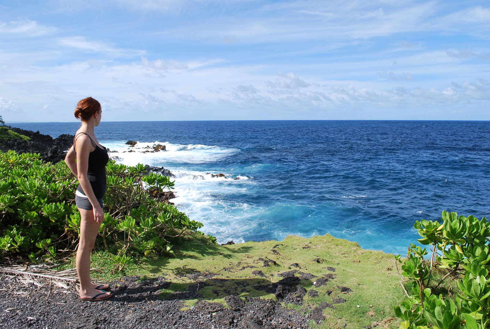 Annie explore - big island