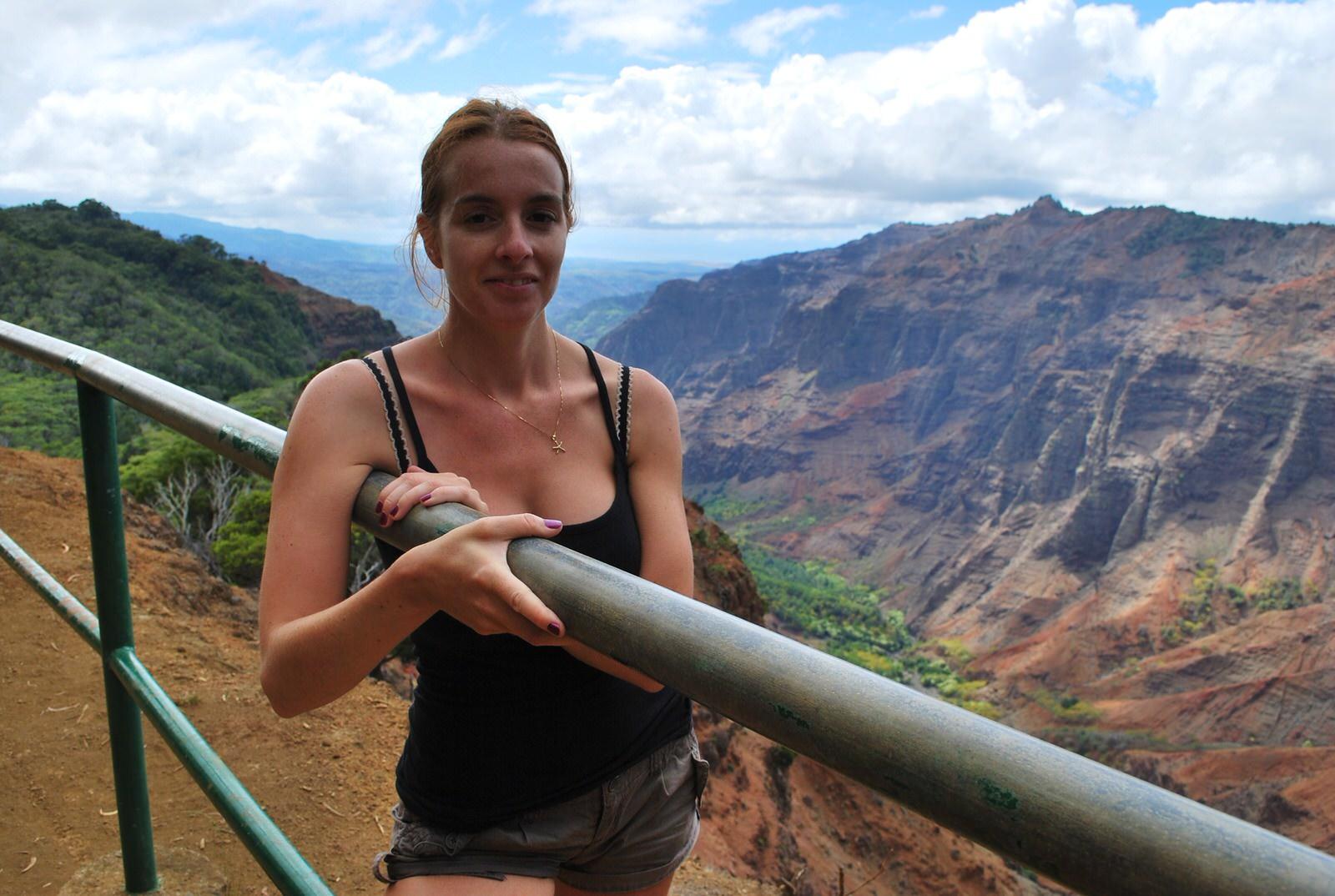 Annie Explore - Kauai